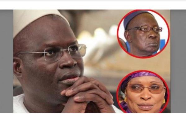 """Khalifa Sall témoigne: """"Awa Diop et Abdoulaye Faye étaient de vrais modèles de fidélité et de…"""""""