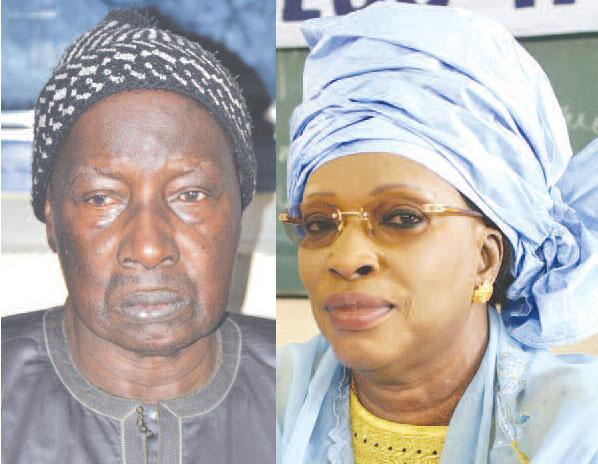 Awa Diop et Abdoulaye Faye : La Constance jusqu'à la mort !