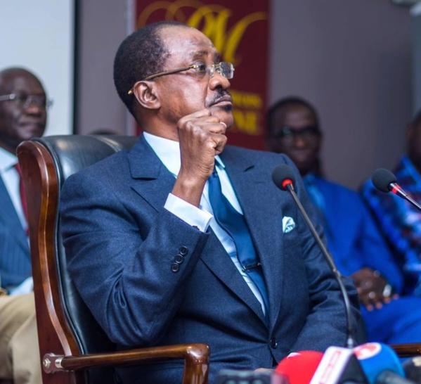 Rappel à dieu de Serigne Moustapha Mbacké : L'émouvant témoignage de Me Madické Niang