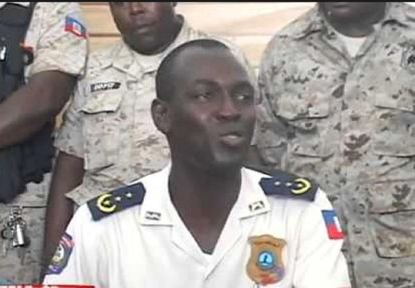 Assassinat de Jovenel Moïse : la police haïtienne arrête le coordinateur de la sécurité