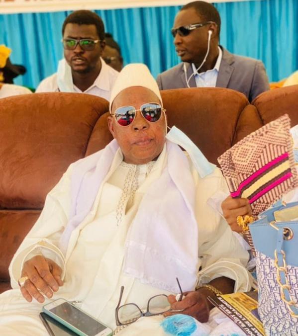 Nécrologie: Baïdy Sèye, maire de Ndiarème Limamoulaye, est décédé