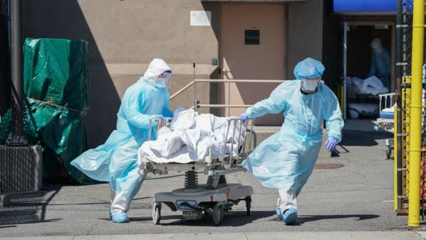 Covid-19 : La maladie emporte 14 patients en 24H