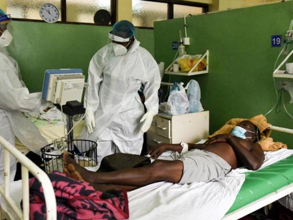 Covid-19 : Encore 18 morts et plus 518 nouvelles infections