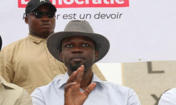 Moustapha Sarré, Pastef : «Le doyen des juges devrait décerner un non lieu à Sonko »