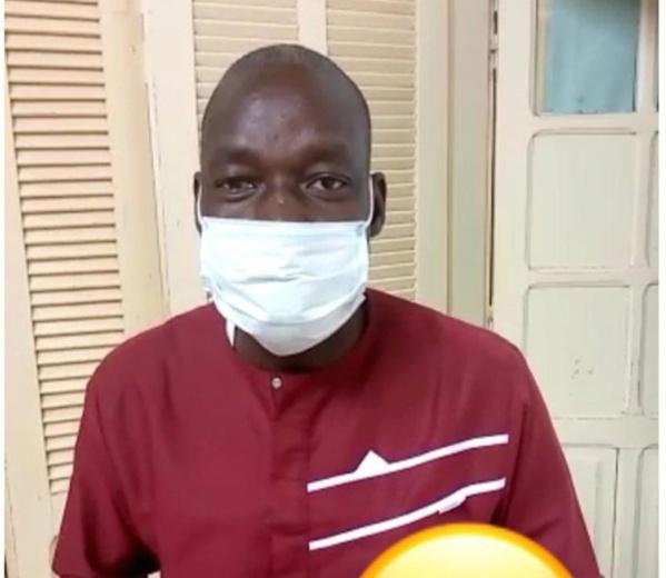 Le médecin-chef du district sanitaire de Saint-Louis emporté par la Covid-19