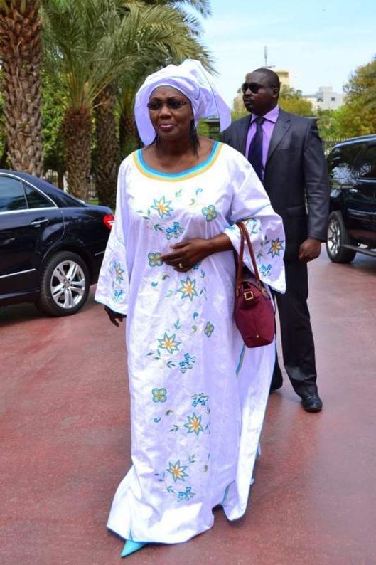 Encore une victime du COVID- Aminata Tall perd son garde du corps, Pape Ndao