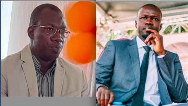 """Mouhamadou Guissé Mactar : """" Le Ministre Diatara dépasse de loin Bougane et Sonko, il est au service de sa nation"""""""