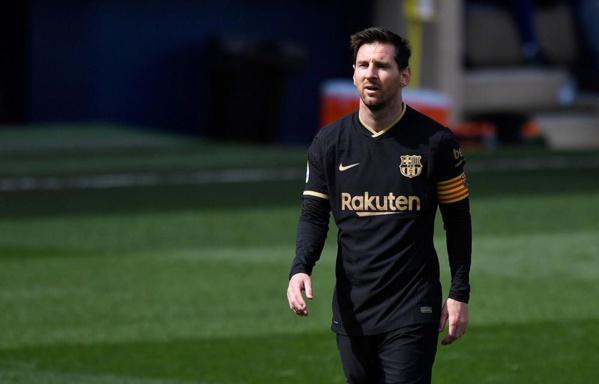 Lionel Messi au PSG, est-ce possible ?