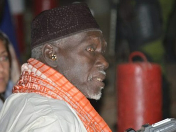 Décès de Mbaye Gueye : Le Tigre de Fass sera inhumé à Touba