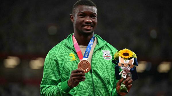 Jeux olympiques: le bilan des pays africains à Tokyo 2021