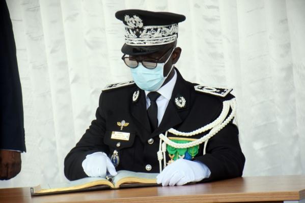Gendarmerie: Le Général Moussa Fall a t-il écarté l'adjudant Adama Niang de la Section de Recherches ?