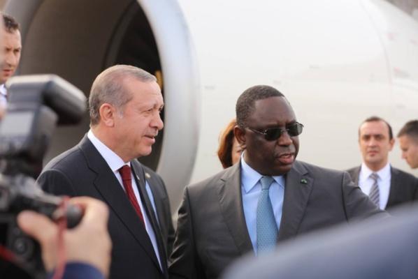 Lutte contre la Covid : La Turquie va aider le Sénégal avec des...