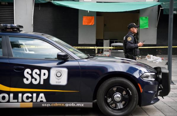 """Mexique: Assassinat d'un procureur, qui enquêtait sur des """"événements violents"""""""