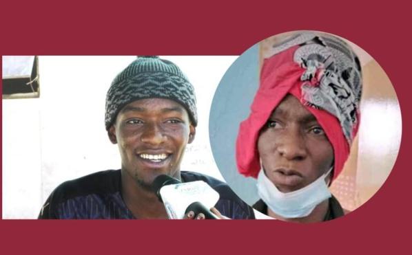 Habillé en femme au Bac: Khadime brise le silence et raconte... (Exclusif)