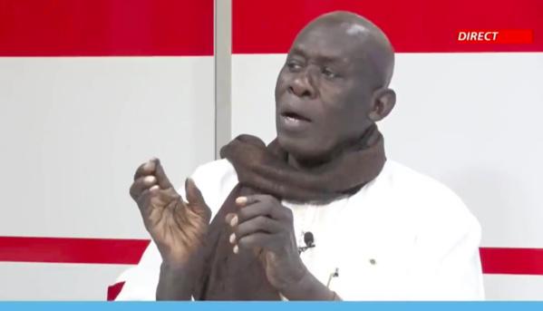 Baba Tandian hospitalisé à Paris