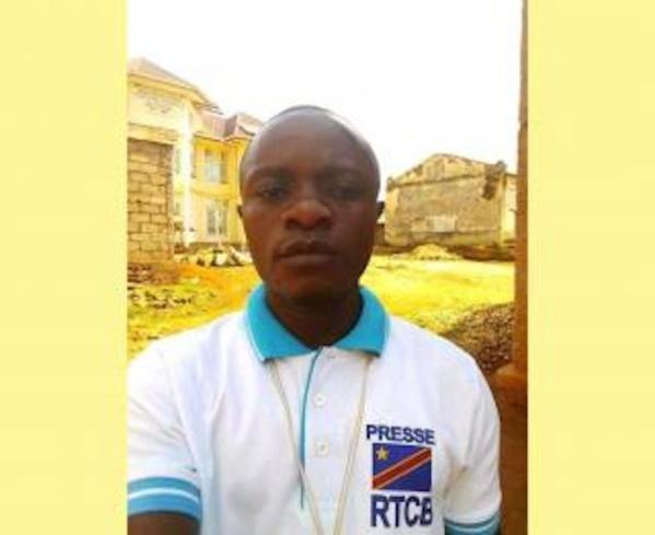 RDC: le journaliste Joël Mumbere Musavuli assassiné par des hommes armés