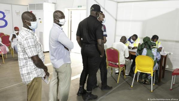 La Côte d'Ivoire touchée par un premier cas confirmé d'Ebola
