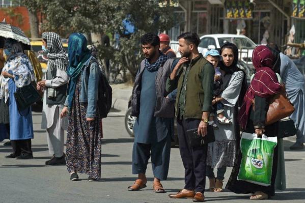 L'Amérique sidérée par l'ampleur de sa défaite en Afghanistan