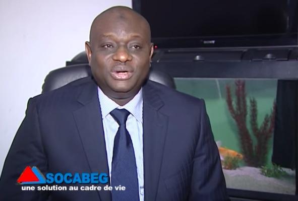 Nécrologie: Décès du PCA de Socabeg, Modou Mamoune Samb