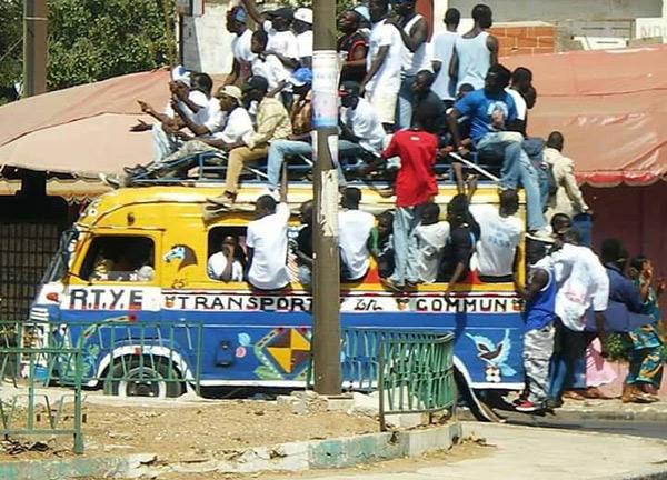Transport Routier :  Retrait définitif des Cars rapides et Ndiaga Ndiaye avant fin 2021