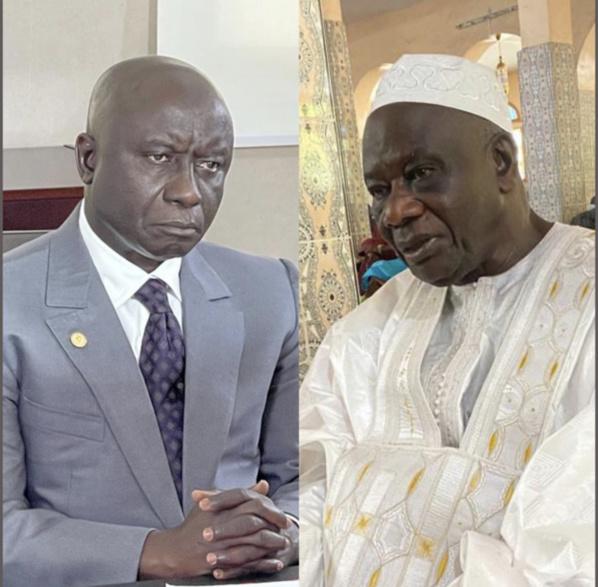 Nécrologie : Décès du grand frère d'Idrissa Seck