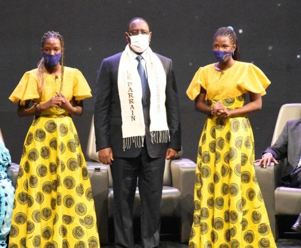 Guédiawaye: Pourquoi le père des jumelles «surdouées» a décliné les bourses de Macky