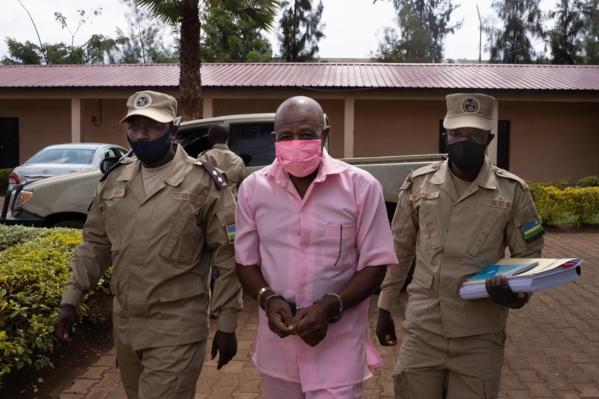 Rwanda: l'avocat belge de Paul Rusesabagina expulsé du pays