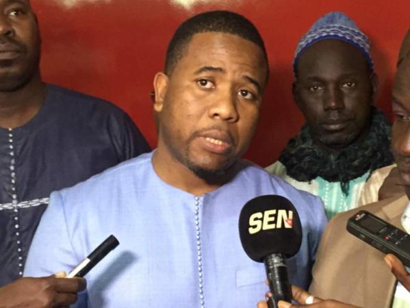 Police: Bougane Guèye Dani convoqué