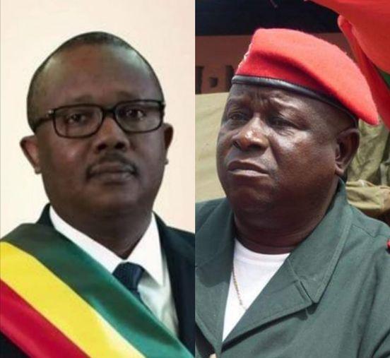 Trafic de drogue : Le gouvernement Bissau Guinéen refuse l'extradition du Général  Indjai vers les USA