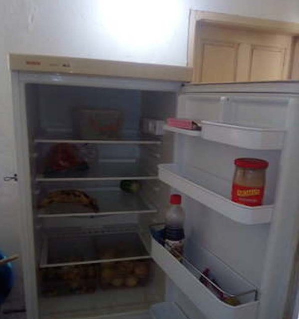 Ghana: 3 têtes humaines trouvées dans un réfrigérateur