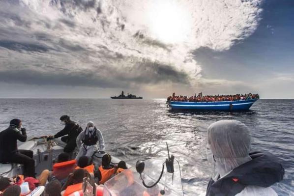 Chavirement De Pirogue à Saint-Louis : L'armée fait le point...
