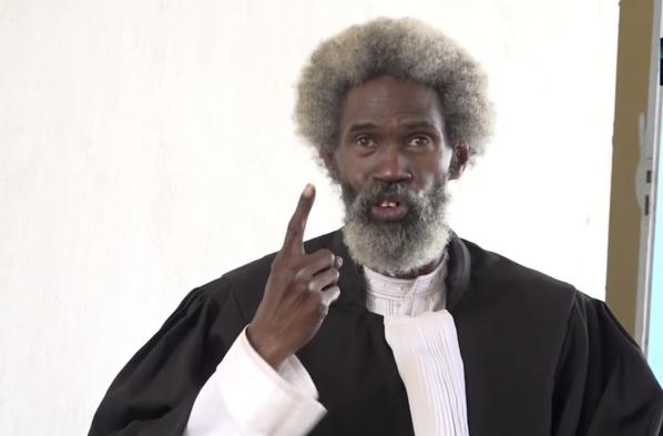 Me Ciré Clédor Ly, avocat de Habré : « Ils ont eu ce qu'ils voulaient, sa mort »