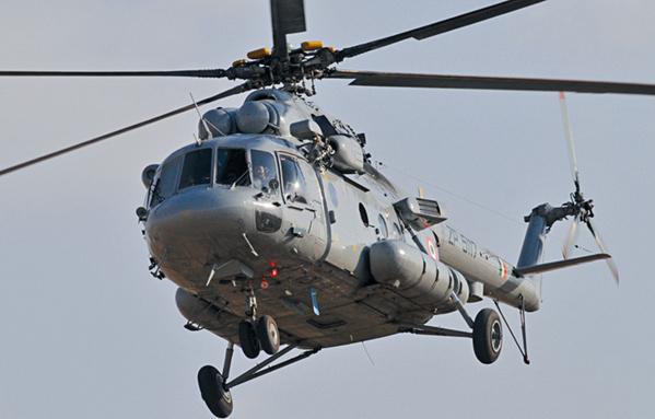 Défense : la Russie va livrer 20 hélicoptères au Nigeria