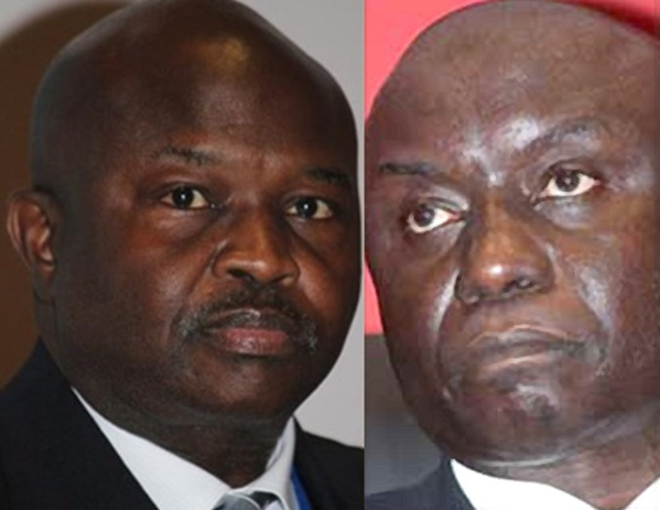 Décès d'Alioune Badara Cissé : Le témoignage d'Idrissa Seck