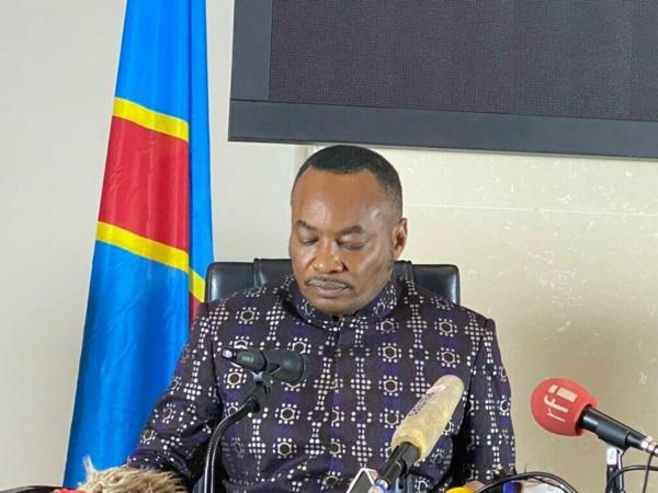 RDC : Un ancien ministre aux arrêts pour détournement présumé des fonds alloués à la lutte contre la Covid-19