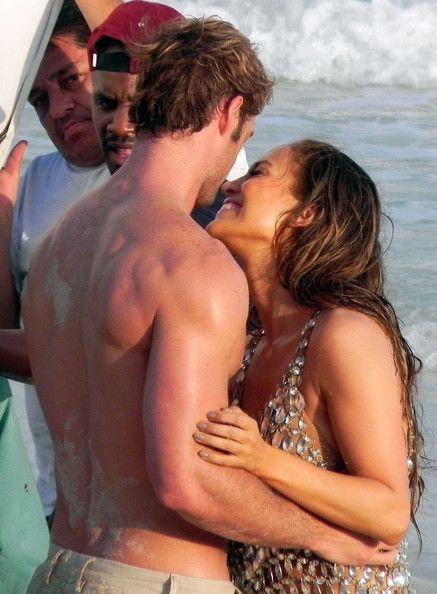 Jennifer Lopez serait en couple avec William Levy, un beau gosse cubain !!!