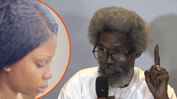 """L'avocat de Dieyna Baldé réplique : """"C'est la police qui avait chargé le dossier mais il est vide"""""""