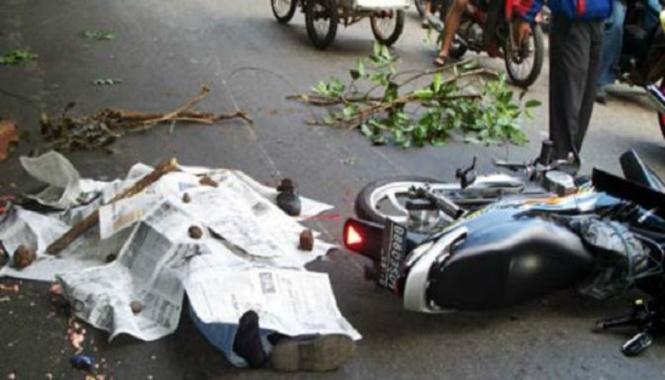 Collision entre un bus et un camion malien à Fatick : 11 morts et plusieurs de blessés