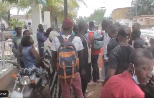Ziguinchor : Doudou Ka l'APR cité dans une affaire de transfert d'électeurs... ses partisans précisent