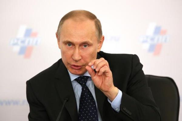 Russie : Poutine a confirmé qu'il n'utilisait pas de téléphone portable
