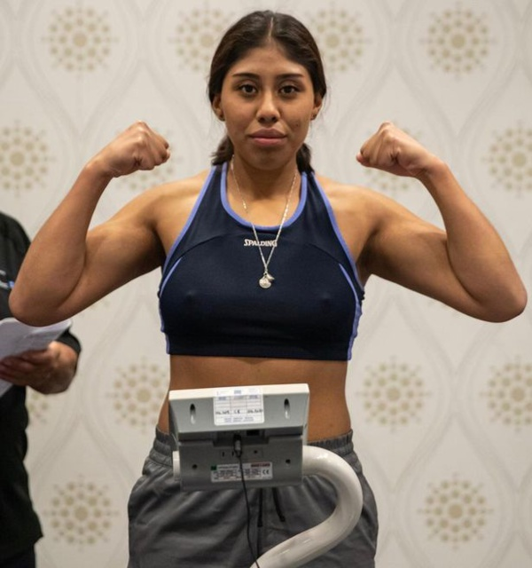Jeanette Zacarias Zapata succombe à ses blessures