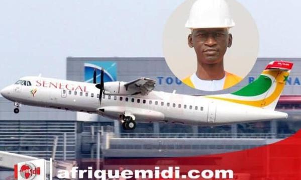 Vol inaugural Air Sénégal, entre folklore et bamboula