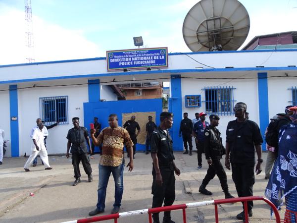 Guinée : La junte militaire au pouvoir annonce la libération de tous les détenus politiques
