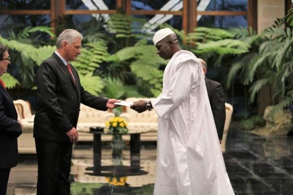 Exclusif – Le général Idi Amin, à Conakry, la junte aurait déjà son ministre de la défense