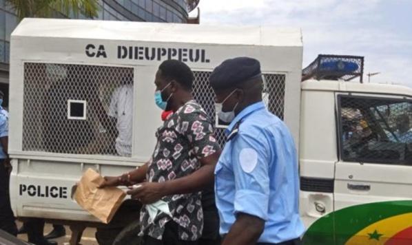Dernière minute : Le rappeur Kilifeu arrêté par la DIC