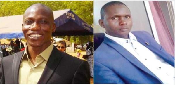 Trafic des passeports diplomatiques: les députés Boubacar Biaye et Mamadou Sall de Benno mouillés