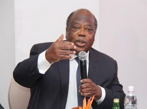 Côte d'Ivoire : Charles Konan Banny, ex premier ministre emporté par la COVID 19