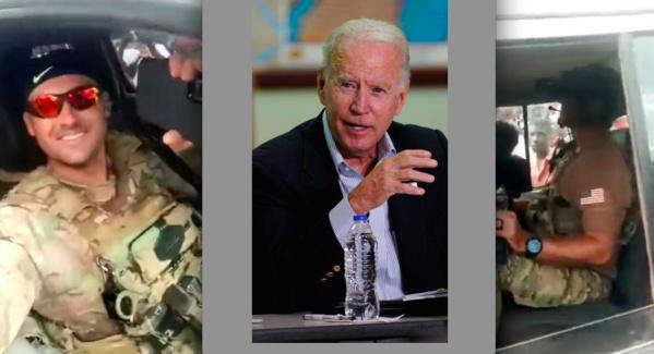 Présence des soldats américains en Guinée : Les précisions du représentant de Biden à Conakry