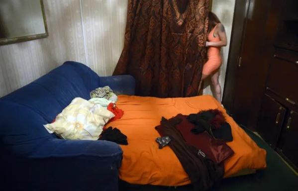Le marché des infidèles : Chaudes révélations sur la nouvelle formule d'appartements pour rendez vous coquins