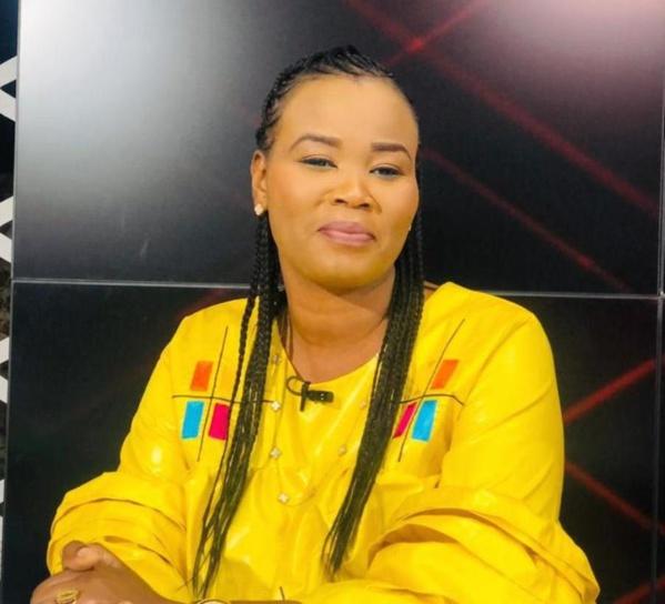 Élections locales à Grand Yoff:  Mme Fatoumata Niang BA, Présidente de l'UDS/R se livre